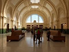 Union Station (brewbooks) Tags: seattle washington bdgroup architecture