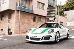 Track focused (Callum Bough) Tags: supercar supercars car cars auto autos automobile automotive nikon d750 hypercar carbon driving outdoor outdoors road porsche 911r monaco france montecarlo f1 track