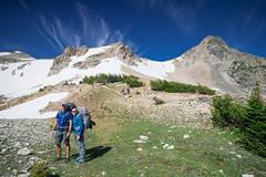 2016Upperpaintbrush13s-16 (skiserge1) Tags: park camping lake mountains america freedom hiking grand jackson national backpacking wyoming teton tetons