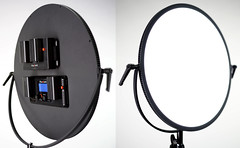 FlapJack Studio Back and Front (FotodioxPro) Tags: diptych flapjack lededgelight studiolight filmmakinglight cinemalight flapjackstudio fotodiox fotodioxpro softlight portraitlight filmmaking edgelight productphotography leicacsummicron40mmf2 40mm primelens sonya7rii leicac dlxstretchadapter lensadapter deal 24hoursale flashsale shallowdof