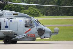 700,  Navy MH-60R Seahawk, HSM-74, Swamp Fox, North Myrtle Beach, South Carolina, Memorial Day 2016, (hondagl1800) Tags: navymh60rseahawk hsm74 swampfox northmyrtlebeach southcarolina memorialday2016 helicopter militaryaircraft navy usnavy seahawk mh60r michaeldebock