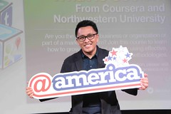 iLearn@america MOOC: What is Social? From Coursera and Northwestern (@america) Tags: ilearnamerica mooc what is social from coursera northwestern
