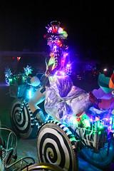 Art Trike (MrsFishkin) Tags: brc arinfishkin arinfishkingraphicdesign blackrockcity burningman2016 bicycle tricycle trike
