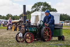 IMG_4098_Great Bucks Steam & Country Fair 2016 (GRAHAM CHRIMES) Tags: greatbuckssteamcountryfair2016 greatbucksrally greatbuckssteam 2016 shabbington steamrally steamfair showground steamengine show traction transport tractionengine tractionenginerally heritage historic vintage vehicle vehicles vintagevehiclerally vintageshow photography photos preservation wwwheritagephotoscouk buckinghamshire greatbucks rally restoration miniature miniaturesteam foster 4inchscale agricultural engine dusty 1999 q562jjo