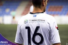 UPL 16/17. Copa Fed. UPL-COL. DSB0658 (UP Langreo) Tags: futbol football soccer sports uplangreo langreo asturias colunga cdcolunga