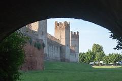 Montagnana (Citt Murata) (filippobattaglia) Tags: montagnana palio cittstorica mura medioevo