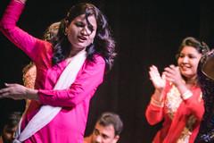 Meher Sparkle - Musical dance