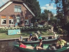 (handsomejoongi) Tags:   netherlands holland giethoorn