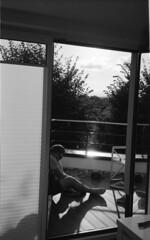 Mark (Eric Lfgen) Tags: rollei 35s adox silvermax 100 analog analogue film 35mm black white bw