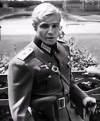 Marlon Brando (BudCat14/Ross) Tags: brando theyounglions movies vintage 1958