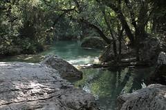 Ma baignoire du dimanche (Emmanuelle2Aime2Ailes) Tags: paysage rivire labresque var provence