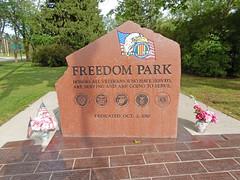 09-09-2016 Ride Veterans Memorial Newburg,WI (Dan Reynard) Tags: wisconsin wi veteransmemorial newburg