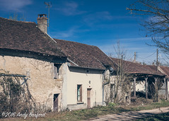 Farm buildings, the Nivre (serial_snapper) Tags: france building rpubliquefranaise nivredpartement bourgognefranchecomtrgion ciez bourgognefranchecomt fr