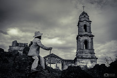 Ruinas de Templos Perdidos