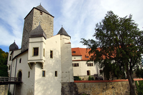 DSC02152 - Burg Prunn, Altmühltal