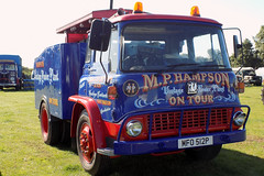 Hampson's Classic Bedford (Goolio60) Tags: truck lorry classic bedford road vehicle