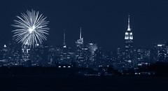 IMG_9957s (michael.soukup) Tags: newyorkcity newyork skyline manhattan empirestate worldtradecenter newjersey statueofliberty cityscape sunset dusk citylights skyscraper architecture