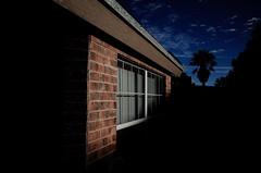 Untitled 2016 (Michaelh71) Tags: newtopographies suburbs noir elpaso dark mysterious