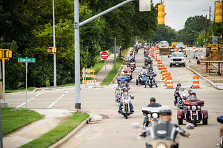 2016 Ray Price Capital City Bikefest - Friday