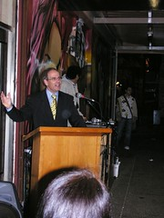 Mayor Len Brown (Fresh Gallery Otara) Tags: otara southauckland pacificart freshgalleryotara