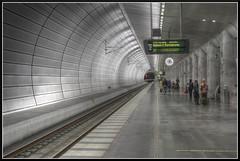 Station Triangelen (Beek2012) Tags: canon eos skne europe sweden trainstation 7d sverige malm smrgsbord triangeln tgstation triangelen