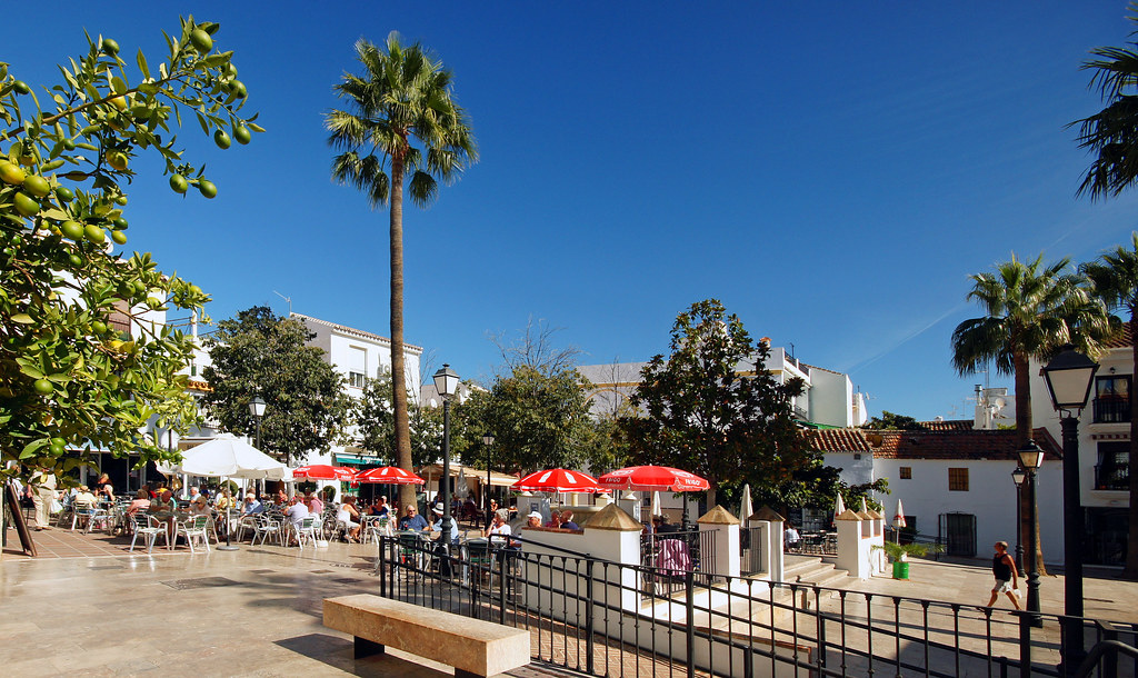 The Worlds Best Photos Of Bar And Benalmadena Flickr Hive Mind