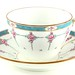 236. Mintons Oversized Teacup and Saucer