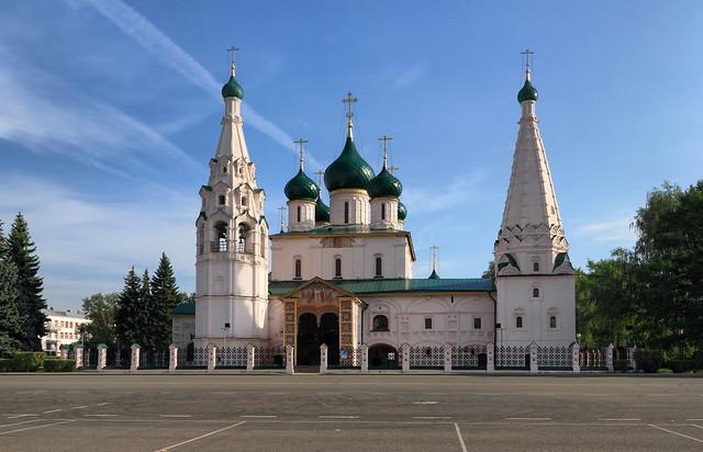 Yaroslavl 7