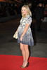 Fearne Cotton 56th BFI London Film Festival: 'Rolling Stones - Crossfire Hurricanes', gala screening held at the Odeon Leicester Square - Arrivals. London, England