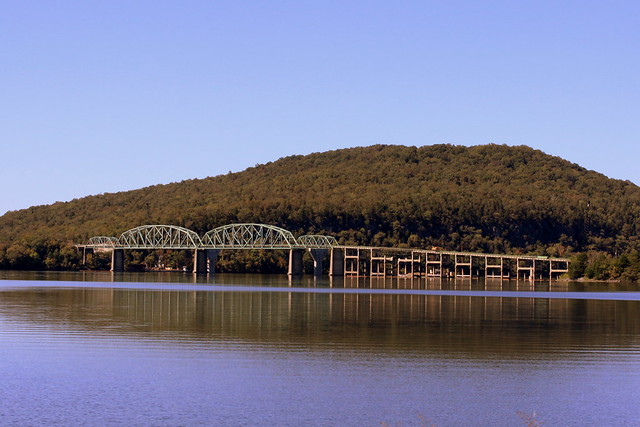 Marion Memorial Bridge (Fall 2012 Update)