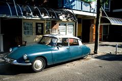 car (f x d b b b t) Tags: travel summer streets holland cars netherlands amsterdam europe fuji fujifilm 2012 x100