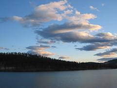 Khovsgol lake in Mongolia (mbphillips) Tags: nomad モンゴル 몽골 蒙古 asia アジア 아시아 亚洲 亞洲 mbphillips canonixus400 lake 호수 湖 lago geotagged photojournalism photojournalist mongolia 몽골리아 mongolie