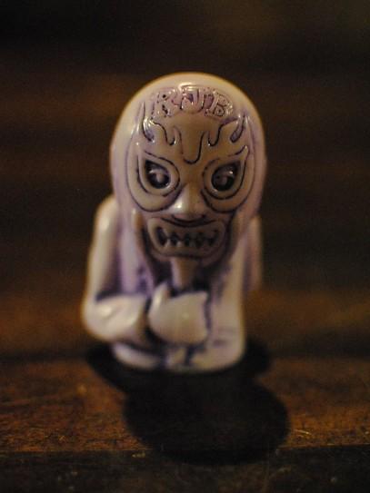 Erostika - Rockin'Jelly Bean 手指玩偶2次色!