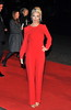 Tamara Beckwith Royal World Premiere of Skyfall held at the Royal Albert Hall - London, England