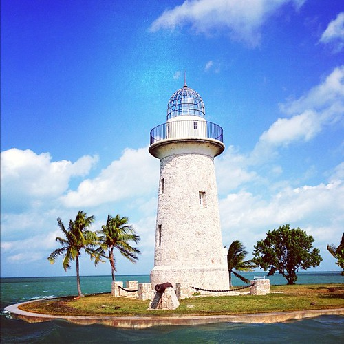 Boca Chica Key swag #bocachica #key #lighthouse