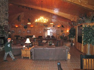 Arkansas Duck Hunting Lodge - Stuttgart 17