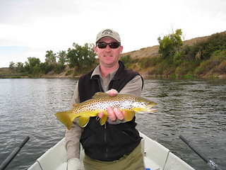 Montana Bighorn River Fishing Lodge 19