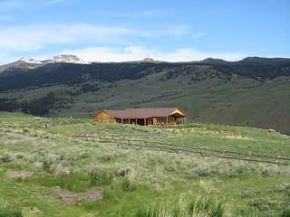 Montana Fly Fishing Lodge - Bozeman 35