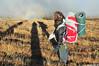 my favorite phenomenon (.:: Maya ::.) Tags: woman mountain trekking bulgaria brocken spectre на връх mayaeye mayakarkalicheva маякъркаличева амбарица феномен призракът брокен природен
