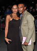Ashley Walters and guest Cosmopolitan Ultimate Women Of The Year Awards