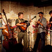 Trent Wagler and the Steel Wheels in Common Grounds Coffeehouse