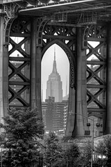 Framed Empire State (1982Chris911 (Thank you 1.250.000 Times)) Tags: newyorkcity bridge usa newyork skyline brooklyn us skyscrapers manhattan queens brooklynbridge manhattanbridge manhattanskyline empirestatebuilding empirestate lowermanhattan brooklynbridgepark manhattannewyork newyorkphotography newyorkcityphotography newyorkskyscraper empirestateofmind skylineofnewyork 1982chris911 christiankrieglsteiner christiankrieglsteinerphotography