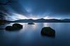 Derwent Water (djshoo) Tags: longexposure clouds landscape countryside lakedistrict cumbria derwentwater keswick wideanglelens sigma1020 leefilters bigstopper