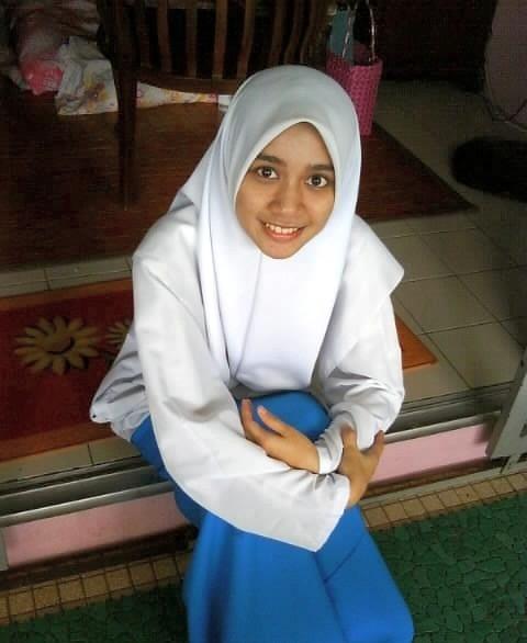 Malay awek baju kurung kena henjut - 4 7