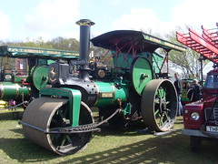 'Betsy' (Jampot2) Tags: fair steam fred roller porter southport dibnah aveling