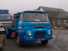 NPA 880D  1966  Austin FFK   H Kershaw & Sons   Carriage House   A62 (wheelsnwings2007/Mike) Tags: house austin carriage 1966 h sons kershaw npa ffk a62 880d