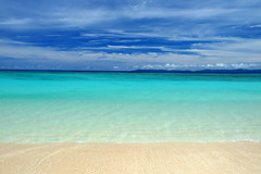 (( _`) Sho) Tags: summer beach japan island paradise  okinawa