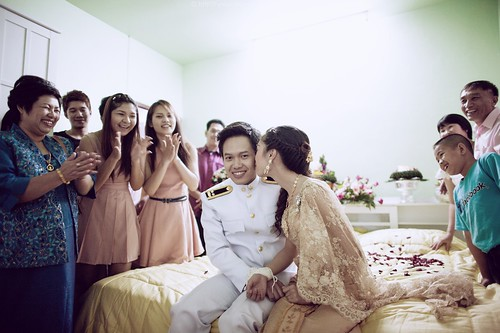 Wedding K.Boe+K.Klang