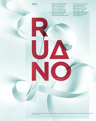 L_RUANO poster (Mihail Mihaylov) Tags: new urban usa inspiration green art love colors modern composition work vintage project underground advertising poster logo grid typography idea golden design graphicdesign big pattern play graphic swiss creative experiment free objects minimal identity bulgaria font type pro minimalism typo brand printed minimalist branding freelance artdirection logotype miha typedesign proportions internationaltypographicstyle mihata typeform mihailmihaylov
