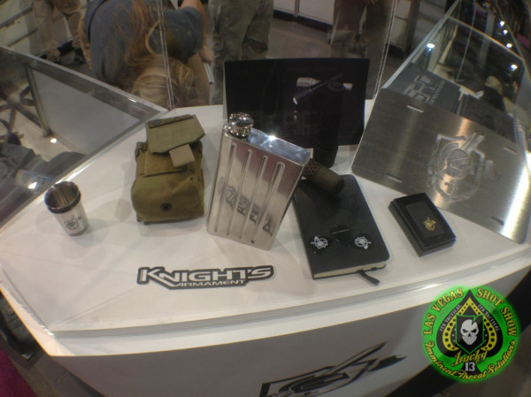 ITS Tactical SHOT Show 2013: Day 2 Live Coverage 044